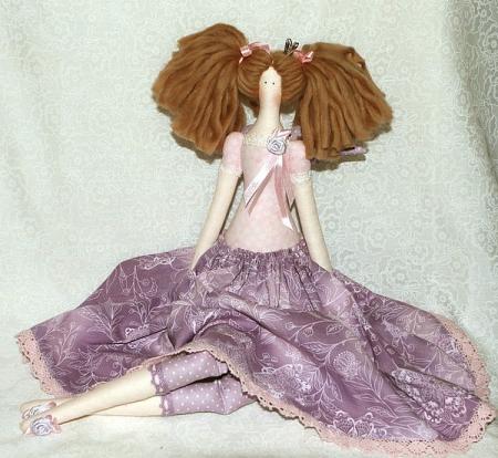 Принцесса Астрида