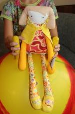 Кукла Юна