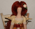 Цветочный ангел Фрея