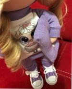 Кукла Лолита 30см